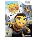 Bee movie Wii