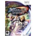 SoulCalibur Legends Wii