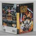 Star Wars: The Clone Wars: Héroes de la República PSP