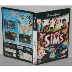 Los Sims Gamecube