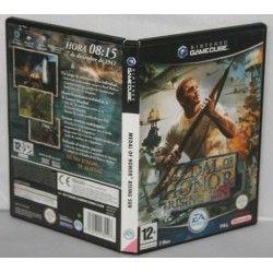 Medal of Honor: Rising Sun Gamecube