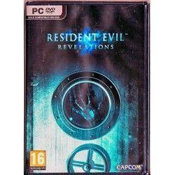 Resident Evil: Revelations PC