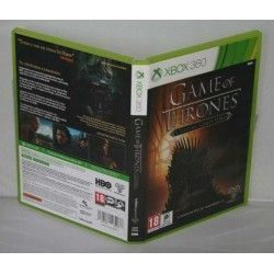 Game of Thrones: A Telltale Games Series Xbox 360