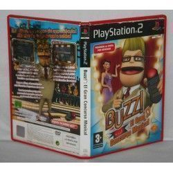 Buzz!: El Gran Concurso Musical PS2