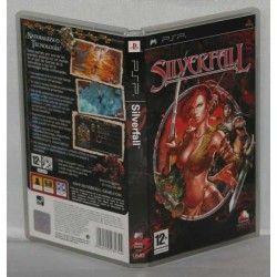 Silverfall PSP