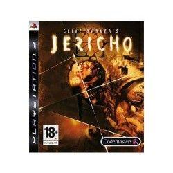 Clive Barker''s Jericho PS3