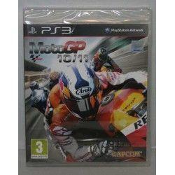 MotoGP 10/11 PS3