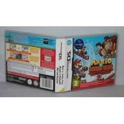 Mario vs. Donkey Kong: megalio en minilandia