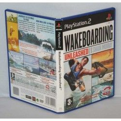 Wakeboarding Unleashed Featuring Shaun Murray PS2