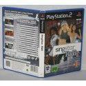 SingStar R&B PS2