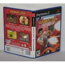 Serious Sam: Next Encounter PS2