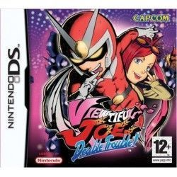 Viewtiful Joe: Double Trouble NDS