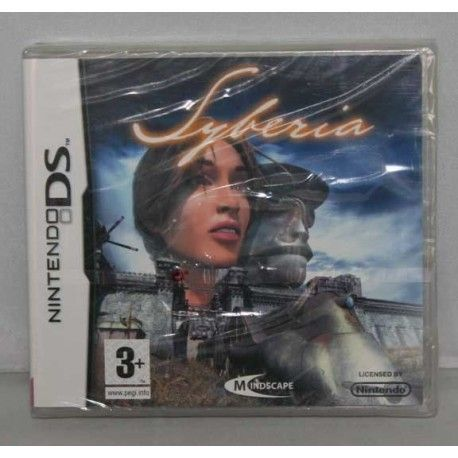 Syberia NDS