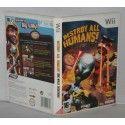 Destroy All Humans: Big Willy Desatado! Wii