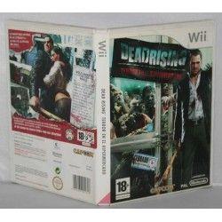 Dead Rising: Terror en el Hipermercado Wii