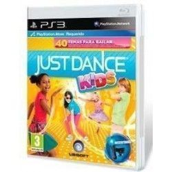 Just Dance Kids PS3 (Move)