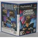 Carmen Sandiego: El secreto de los tambores robados PS2