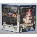 Warriors Orochi PS2
