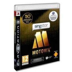 SingStar Motown PS3