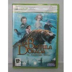 La Brújula Dorada Xbox 360