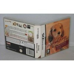 Nintendogs Dachshund & Friends NDS