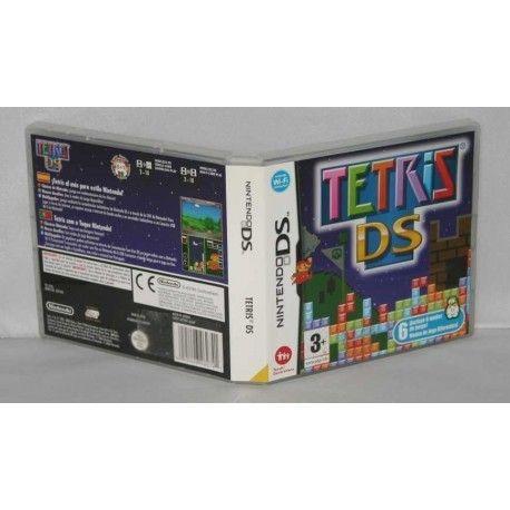 Tetris Nintendo NDS