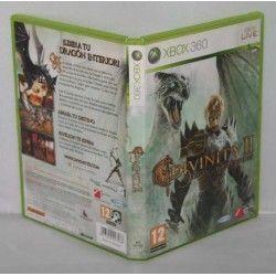 Divinity 2: Ego Draconis Xbox 360