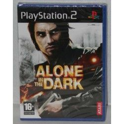Alone in the Dark Inferno PS2