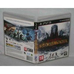 El Señor de los Anillos: la guerra del norte PS3