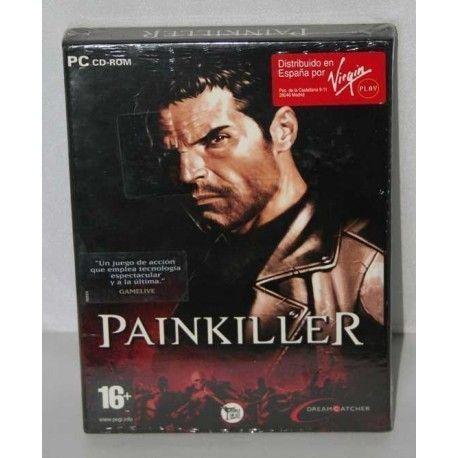 Painkiller PC