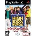 High School Musical: ¡Canta Con Ellos! PS2