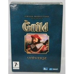 The Guild Universe PC