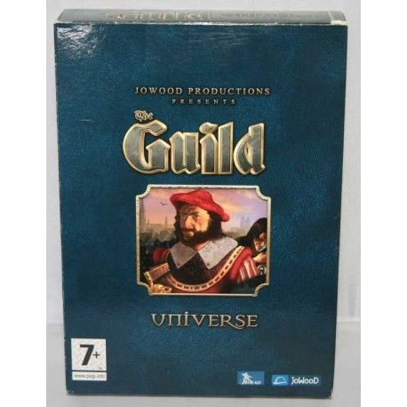 The Guild Universe PC