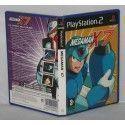 Megaman x7 PS2