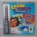 Crash & Spyro Super Pack Volume 1 GBA