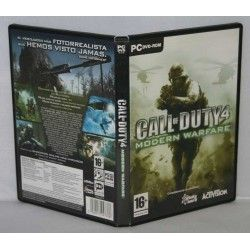 Call of Duty 4: Modern Warfare PC
