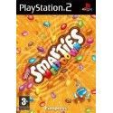 Smarties Meltdown PS2