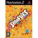 Smarties Meltdown PS2