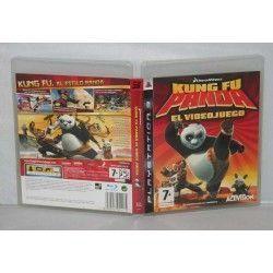 Kung Fu Panda PS3