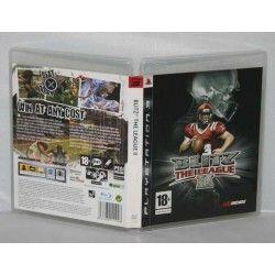 Blitz: The League II PS3