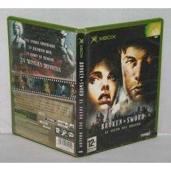 Broken Sword III: El sueño del dragón Xbox