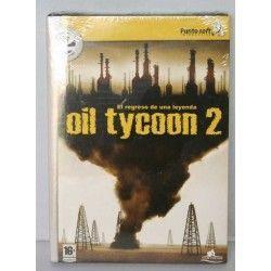 Oil Tycoon 2 PC