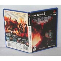 Dirge Of Cerberus - Final Fantasy VII PS2