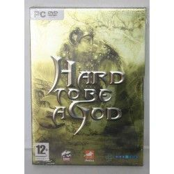 Hard to be a God PC
