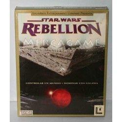 Star Wars : Rebellion PC