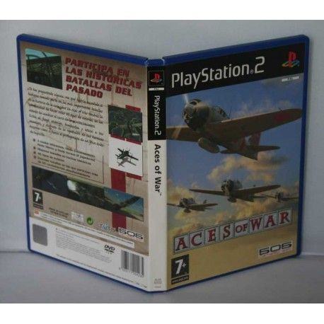 Aces of War PS2