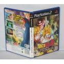 Dragon Ball Z: Budokai Tenkaichi PS2