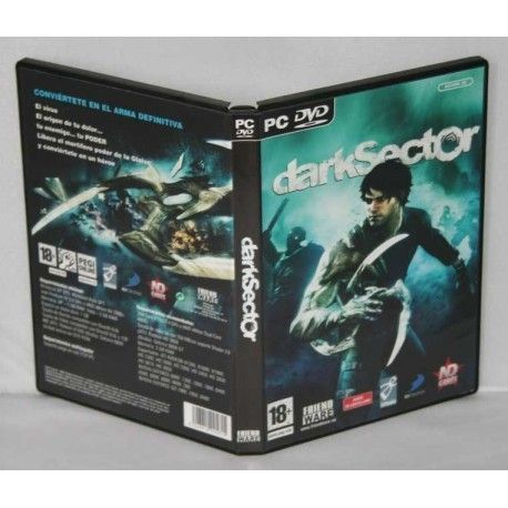 DarkSector PC