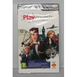 PlayEnglish PSP