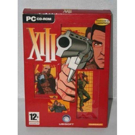 XIII PC